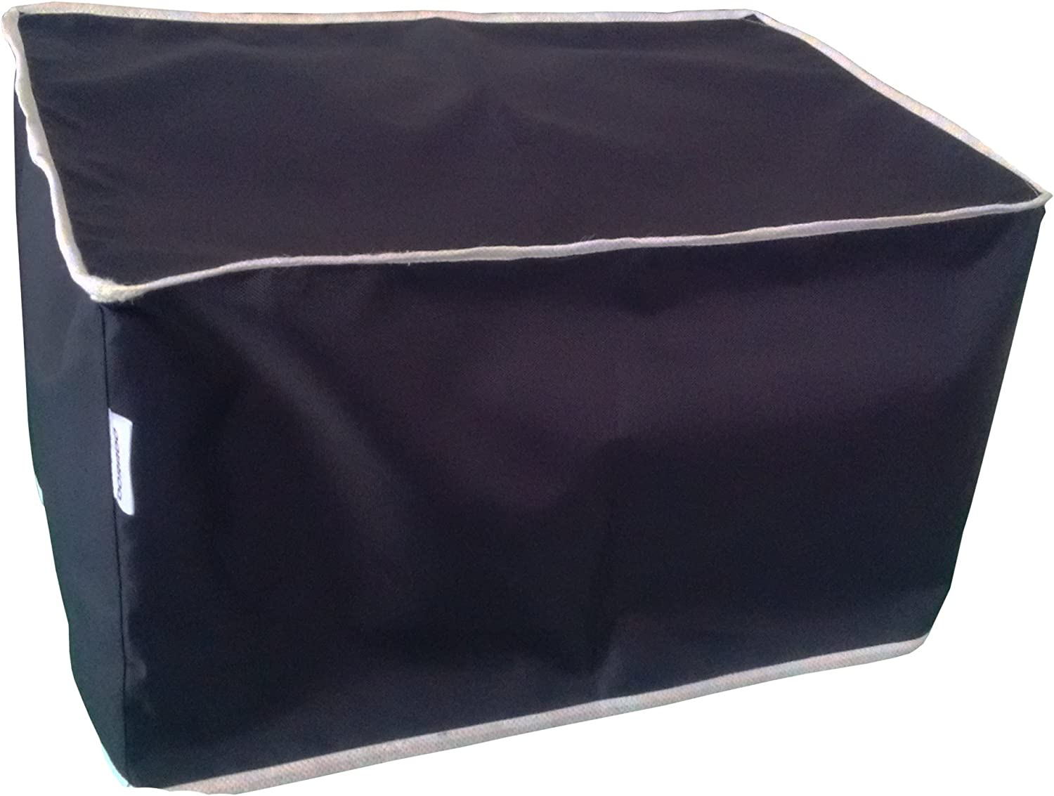 Dorado Dust Proof Water Proof Washable Printer Cover for HP OfficeJet Pro 6810/6820 / 6830/6835 / 6950/6954 / 6960/6962 / 6968/6970 / 6974/6975 Printers (18.3W x 15.2D x 8.8H) - DRD102