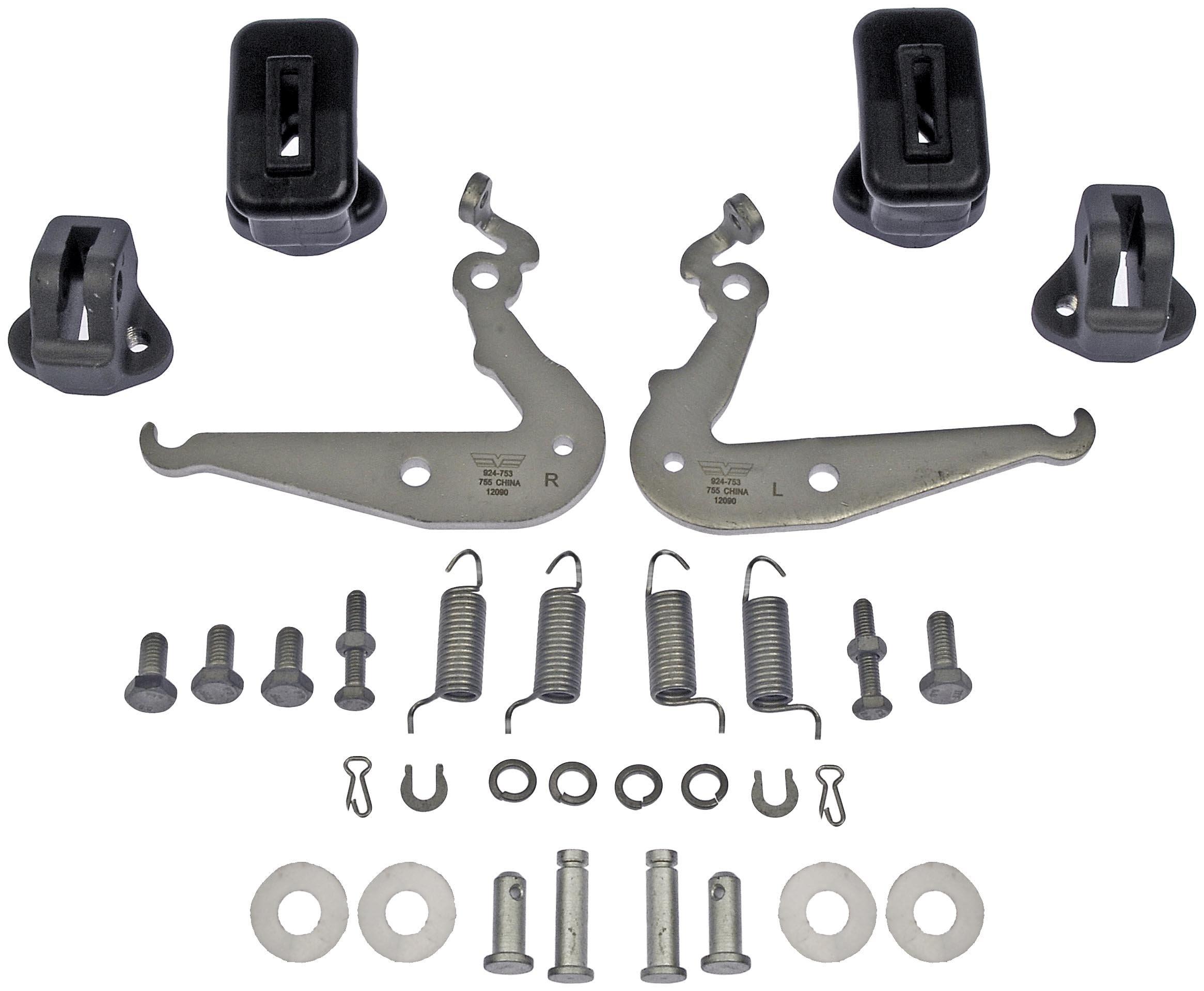 Dorman 924-753 Parking Brake Bell Crank by Dorman