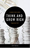 Think and Grow Rich: The Original 1937 Classic (English Edition)