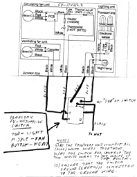 Fv 11vql6 Panasonic Fan Wiring Diagram together with Bathroom Diagram Fan Light Wiring Bathroom further  on hampton bay ventilation fan wiring diagram