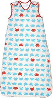 Cars 1 Tog Grobag Baby Sleeping Bag 6-18 or 18-36 Months 18-36 Months 100/% Jersey Cotton Size 0-6