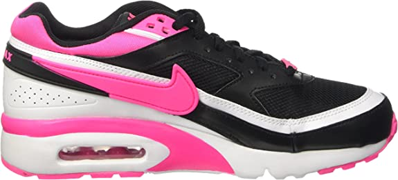 Nike Girls'' Air Max Bw (Gs) Gymnastics Shoes: Amazon.co.uk