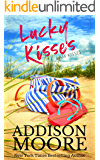Lucky Kisses (3:AM Kisses Book 12)