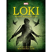 Marvel Loki Where Mischief Lies