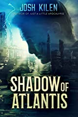 Shadow of Atlantis Kindle Edition