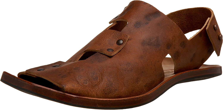 Cydwoq Men's Forecast Slip On Sandal