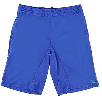 Head Pantalón corto pádel club men gore, talla m, color azul azul azul oscuro