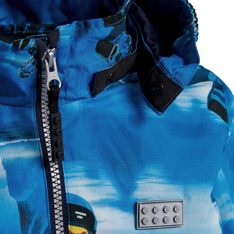Lego Wear Wear Wear Jordan Jacke B07GWGV76T Jacken Stilvoll und charmant 500443