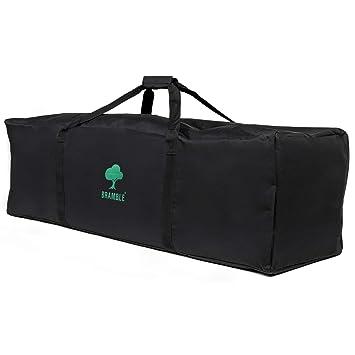 BRAMBLE! Premium Universal Bolsa de Transporte de Cochecito - Bolsa de Cochecito de Viaje, Carrito Bebe - Ligero Compacto Impermeable - Protección ...