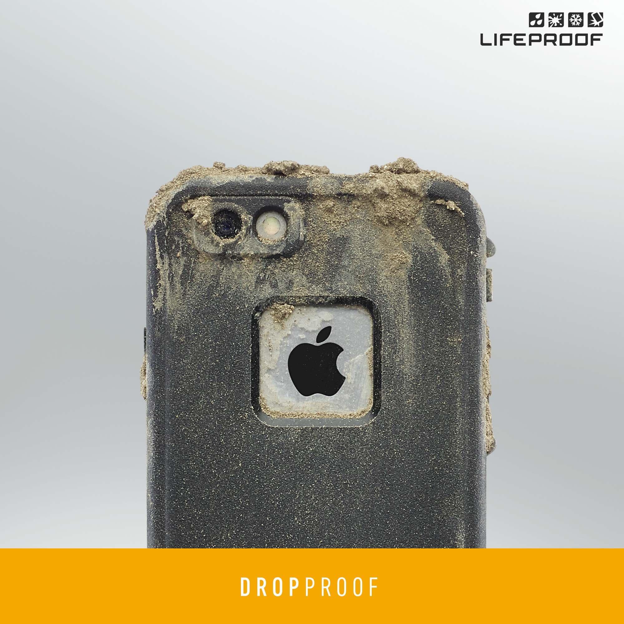 Lifeproof FRĒ SERIES iPhone 6/6s Waterproof Case (4.7'' Version) - Retail Packaging - BANZAI (COWABUNGA/WAVE CRASH/LONGBOARD) by LifeProof (Image #13)