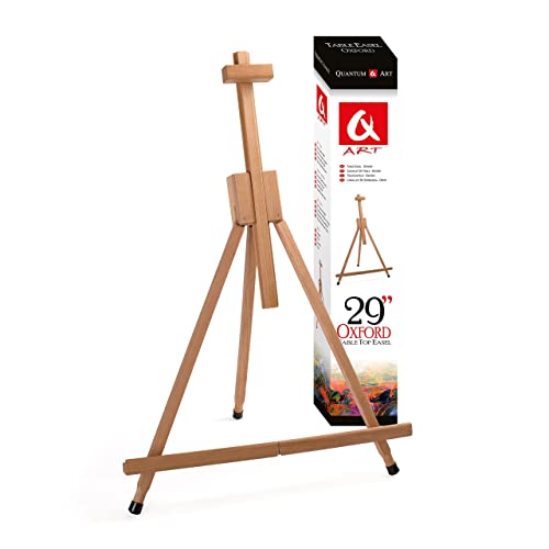 artina table easel display painting easel sydney pine adjustable