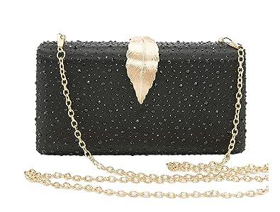 Amazon.com: Vandysi - Bolso de mano para mujer, elegante ...