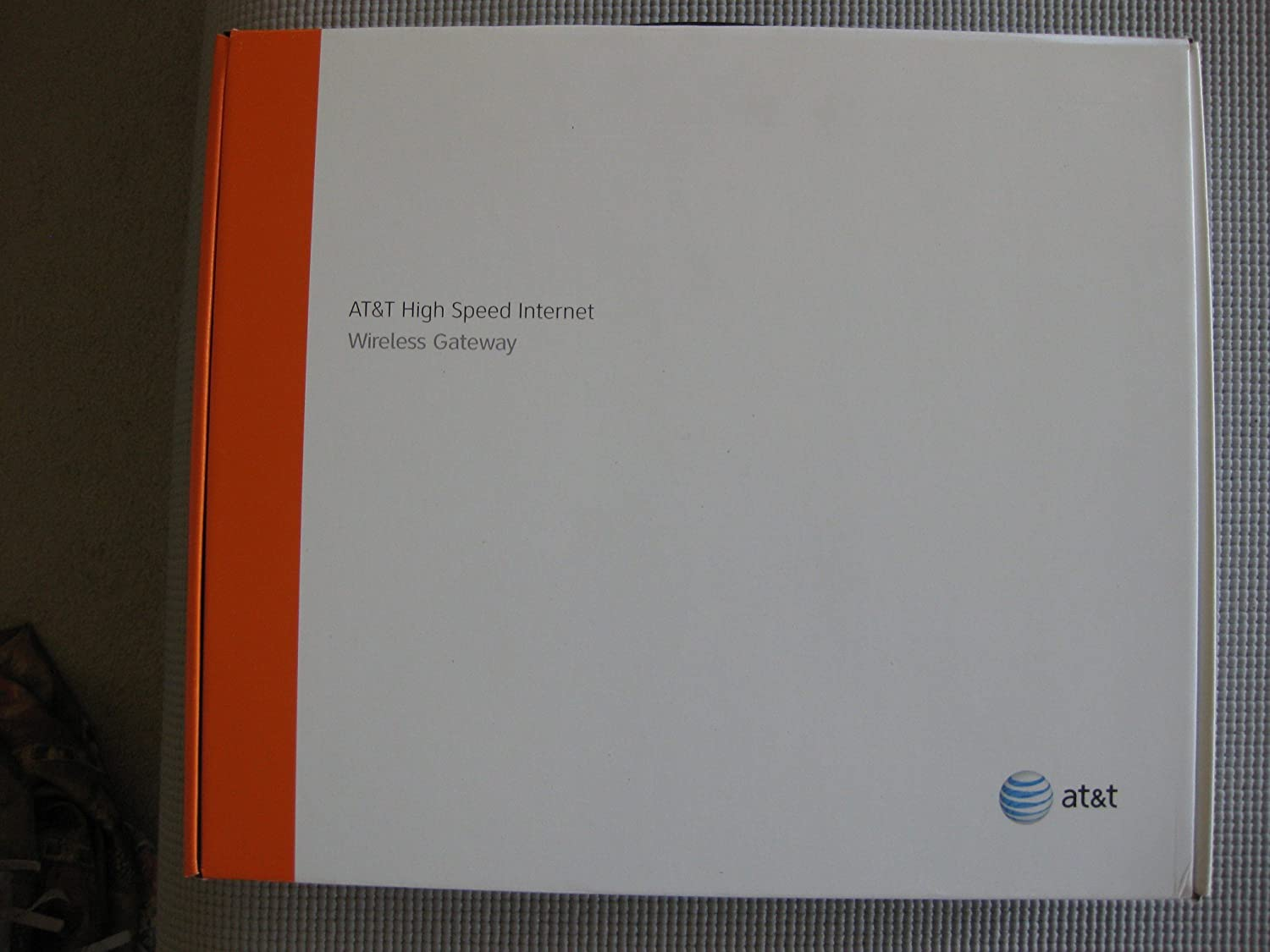 Amazon.com: AT&T 2701HG-B 2Wire Wireless Gateway DSL Router Modem ...