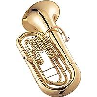 Jupiter JCB-376 Tuba Eb Size 3/4