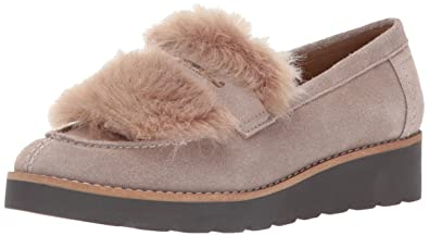3a930f4f0b3 Franco Sarto Women s Harriet Loafer Flat