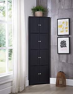 Kings Brand Furniture - Lyons 4-Tier 68