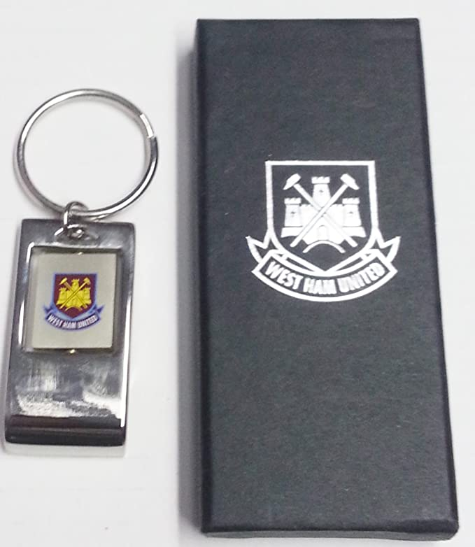Abridor de Botellas-Llavero de Club de Fútbol West Ham ...