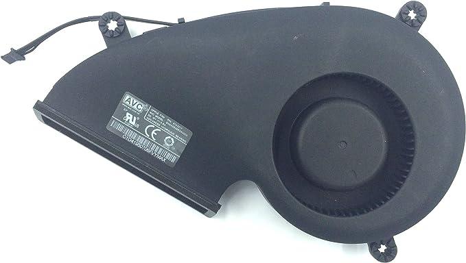 2011 Ittecc MC505, MC506 922-9676 CPU Cooler Fan Assembly Replacment Fit for Apple MacBook Air 11 A1370 Late 2010