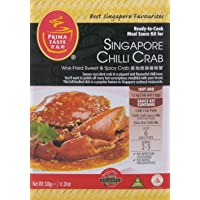 PRIMA TASTE 百胜厨 辣椒风味酱(复合调味料) 320g(新加坡进口)