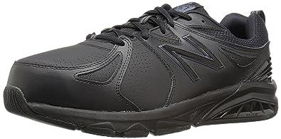 New Balance Men s mx857v2 Casual Comfort Training Shoe 4c40c7a66a1