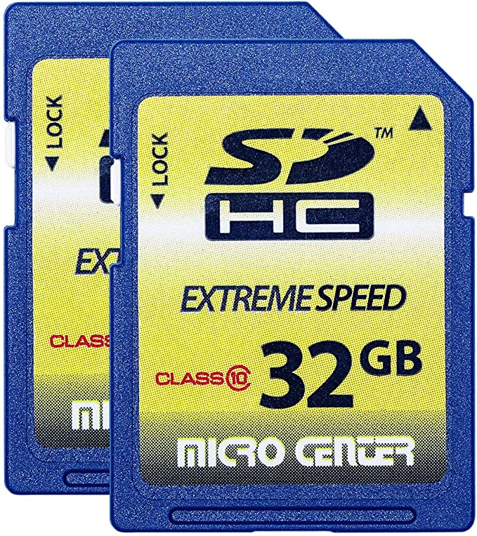 RONSHIN 16GB//32GB Micro SD Card Class 10 High Speed Memory Card Microsd Flash TF Card 32GB-C10 high Speed Version
