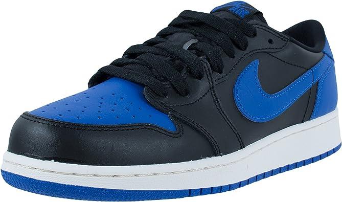 air jordan 1 retro low azul