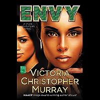 Envy: A Seven Deadly Sins Novel (The Seven Deadly Sins Book 2)