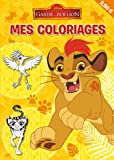 LA GARDE DU ROI LION - Mes Coloriages