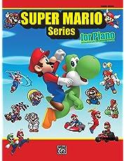 Super Mario Series - Piano  Piano