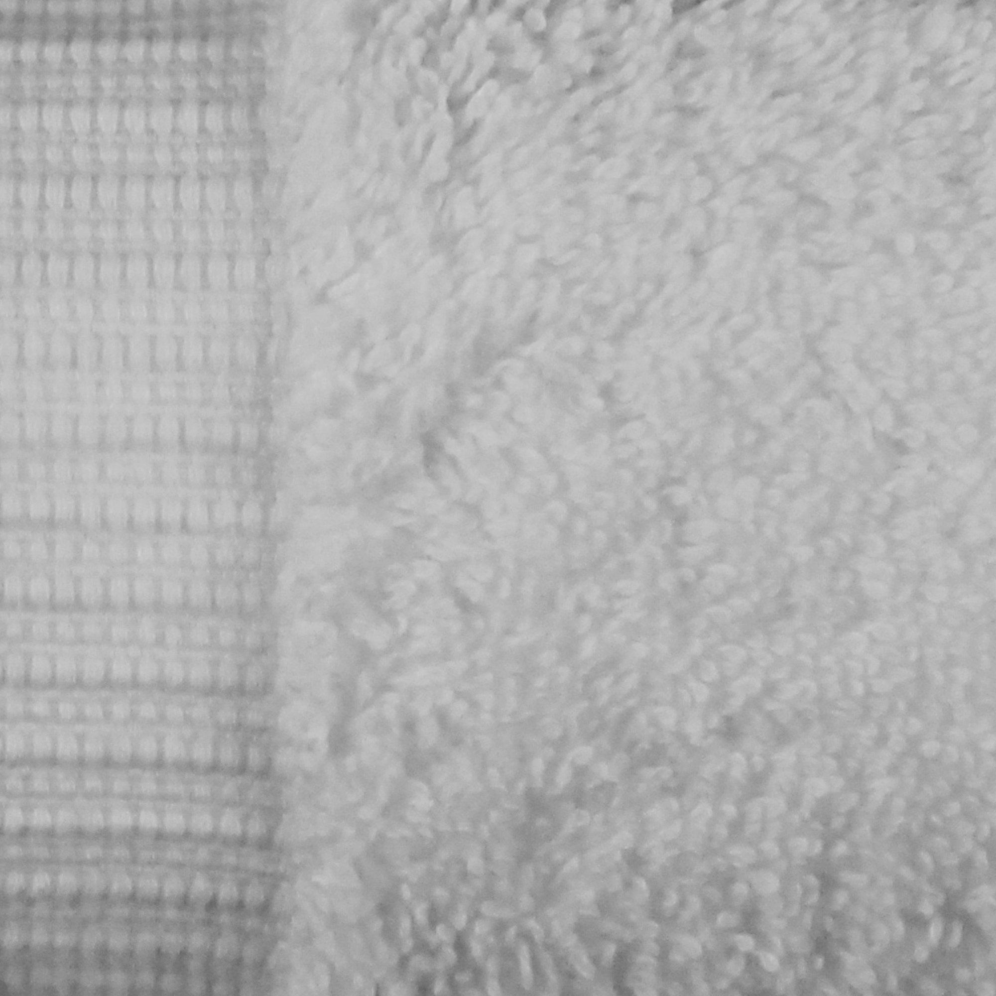 Luxury Hotel & Spa Towel 100% Genuine Turkish Cotton (White, Hand Towel - Set of 6) by Chakir Turkish Linens (Image #2)
