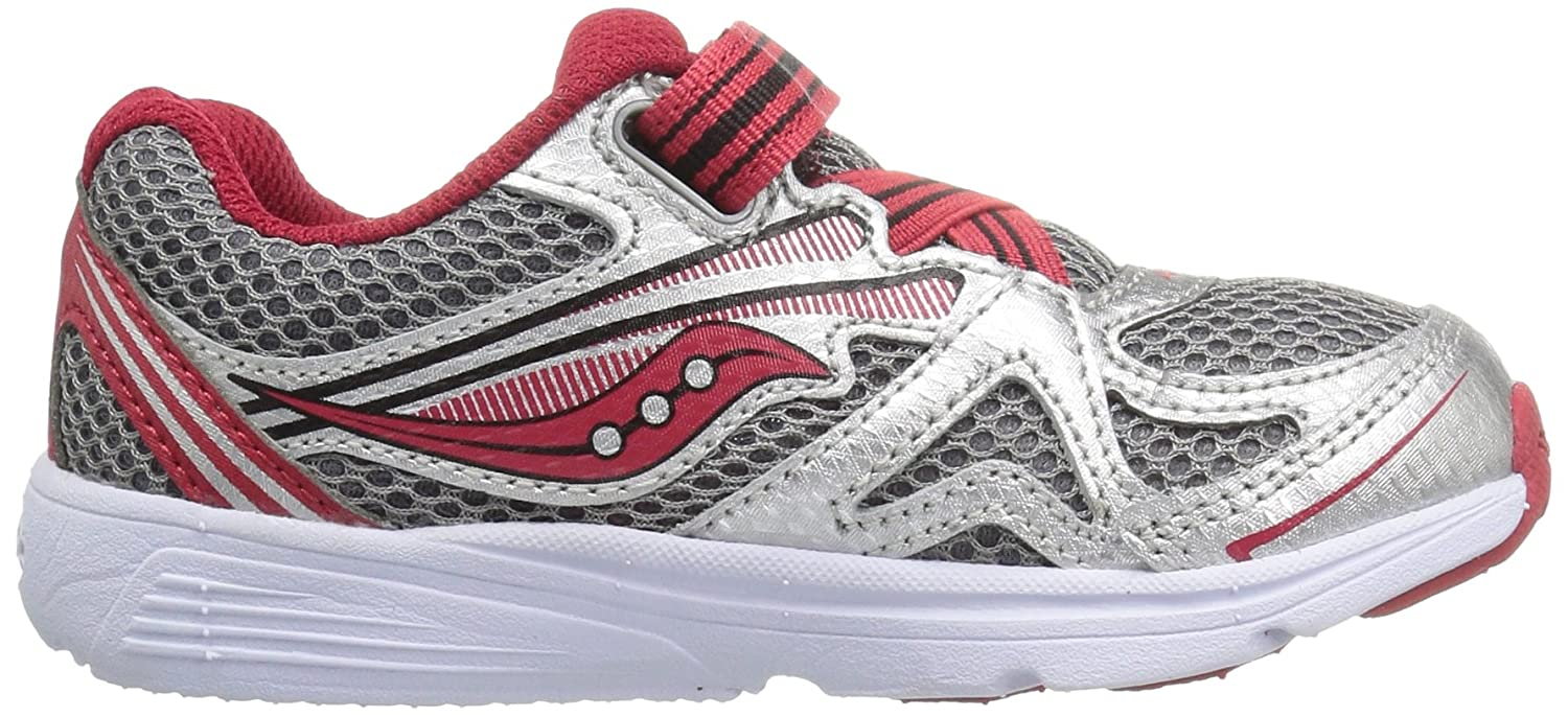 Toddler//Little Kid Saucony Baby Ride Running Shoes