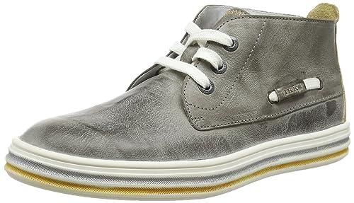 IKKSCooper - Mocasines Niños, Gris (Gris (11 VTE Gris Dpf/2788)), 39: Amazon.es: Zapatos y complementos