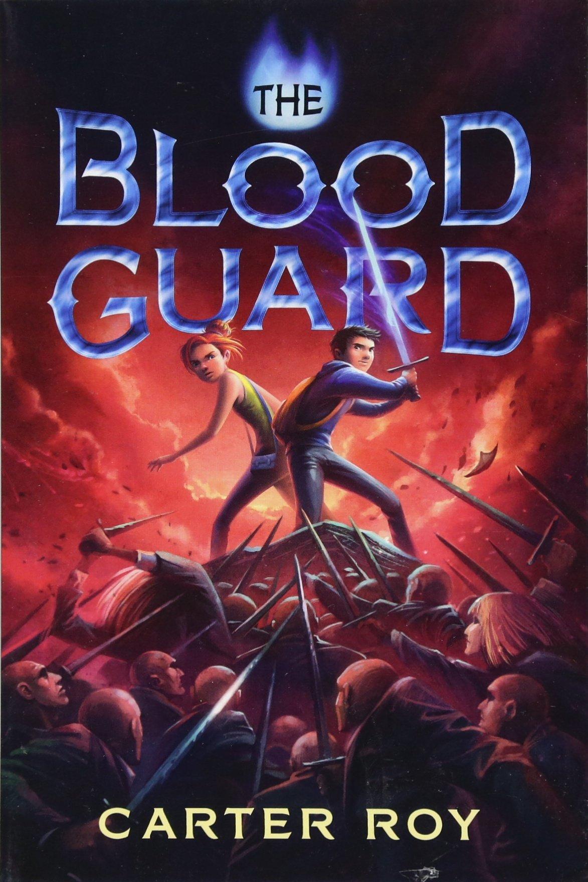 The Blood Guard PDF
