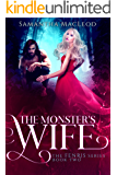 The Monster's Wife (The Fenris Series Book 2)