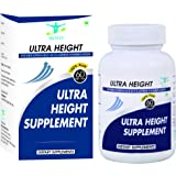 Biosys Ultra Height Supplement 60 Capsules