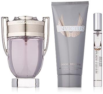 Amazon.com : Paco Rabanne Invictus Gift Set : Beauty