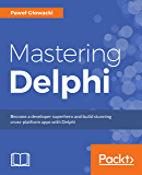 Mastering Delphi