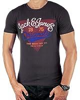 JACK & JONES Men's Not Applicable Short Sleeve T-Shirt