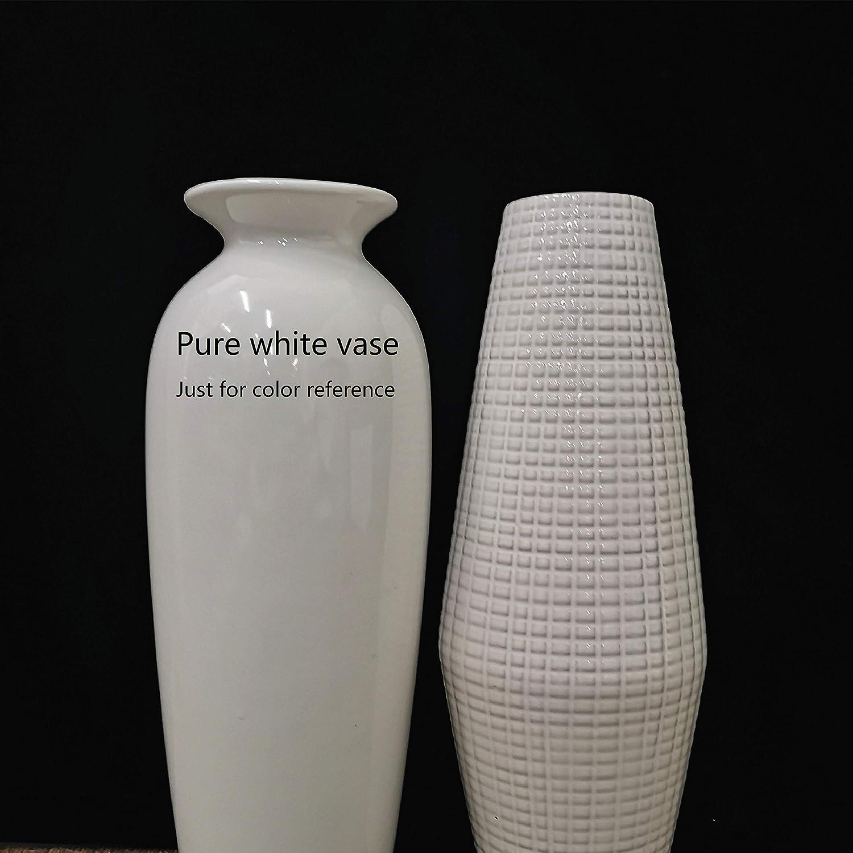 Hull Pottery Set 3 Pc Vase Set Pocket VasesTabletop Vase MCM