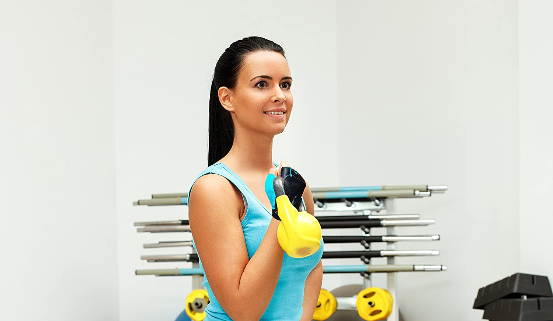 Guantes de entrenamiento, unisex, ideales para remo, musculación, crossfit, fitness y ejercicios de agarre: Amazon.es: Deportes y aire libre
