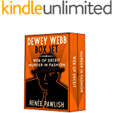 The Dewey Webb Series: Books 1 and 2 (The Dewey Webb Historical Mystery Series)