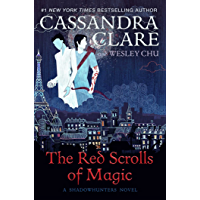 The Red Scrolls of Magic (English Edition)
