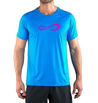Endless Unlimited Camiseta Chico de Tenis, Hombre: Amazon.es: Deportes y aire libre