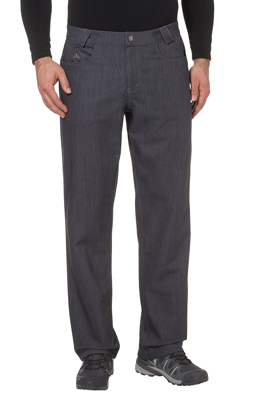 Vaude Men鈥瞫 5 pocket jeans Maddison 04710