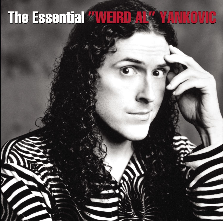 The Essential Weird Al Yankovic by Legacy