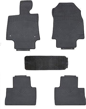 Fit For  Toyota RAV4 2006-2017 CARPET FLOOR MATS