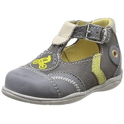 Little Mary Scooter, Chaussures premiers pas bébé garçon
