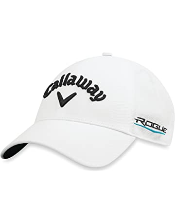 9a370458 Callaway Golf TA Seamless Fitted Baseball Cap