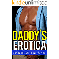 Daddy's Erotica - Hot Taboo Adult Collection