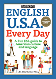 English U.S.A. Every Day With Audio